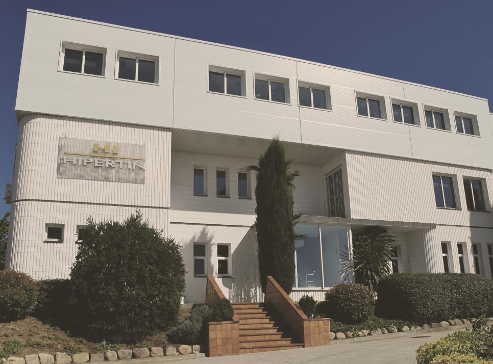 Hipertin Headquarters