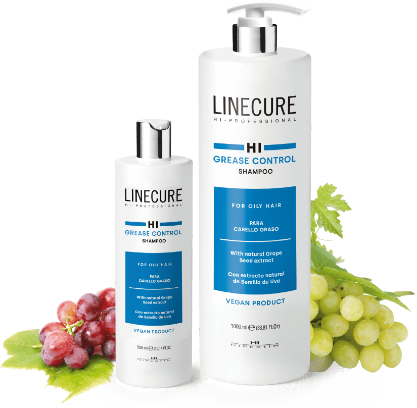 Linecure Grease Control Shampoo