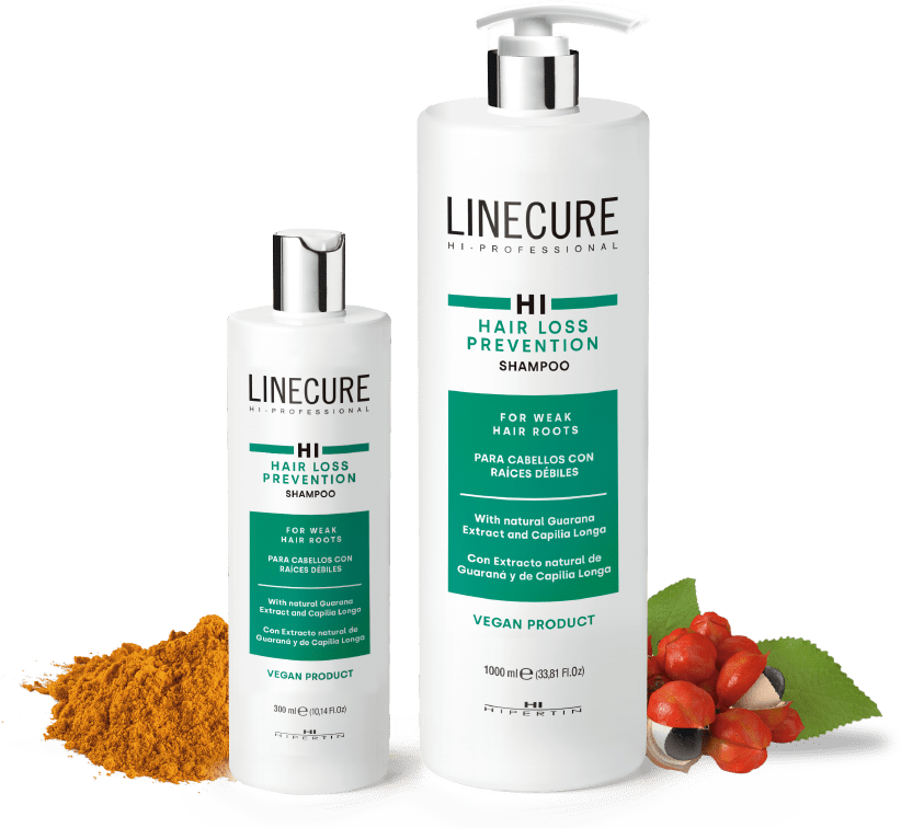 Linecure Hair Loss Shampoo