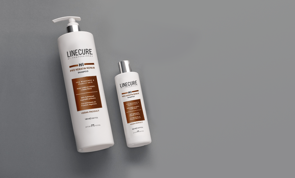 Linecure Keratin