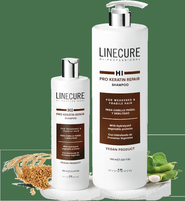 Linecure Pro Keratin Repair