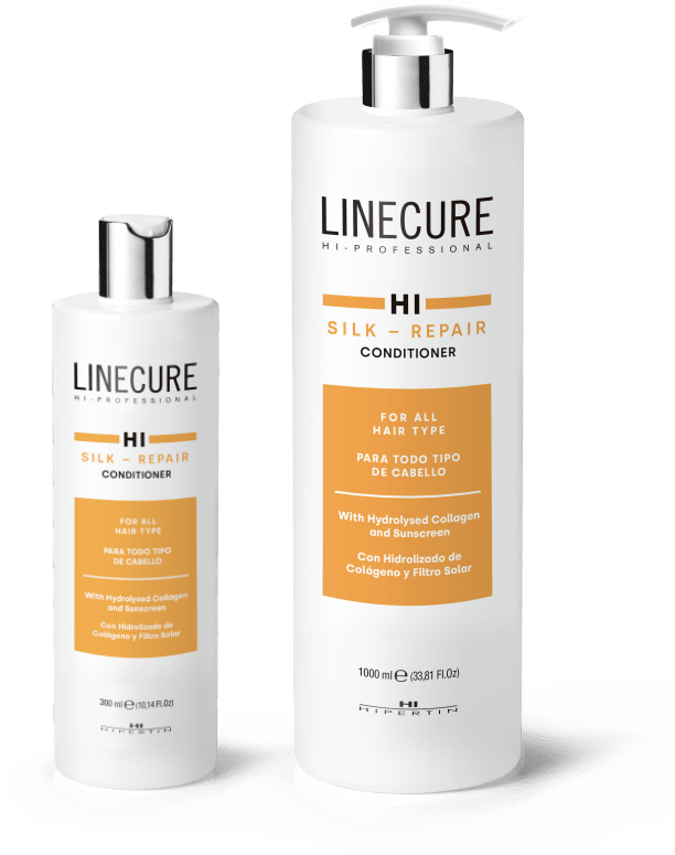Linecure Silk-Repair Conditioner