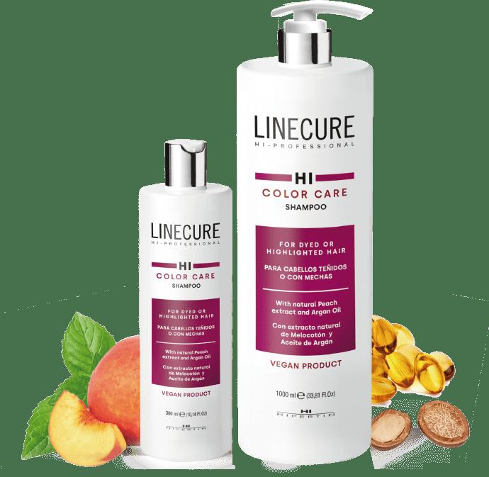 Linecure Color Care Shampoo