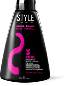 Curl Control Style