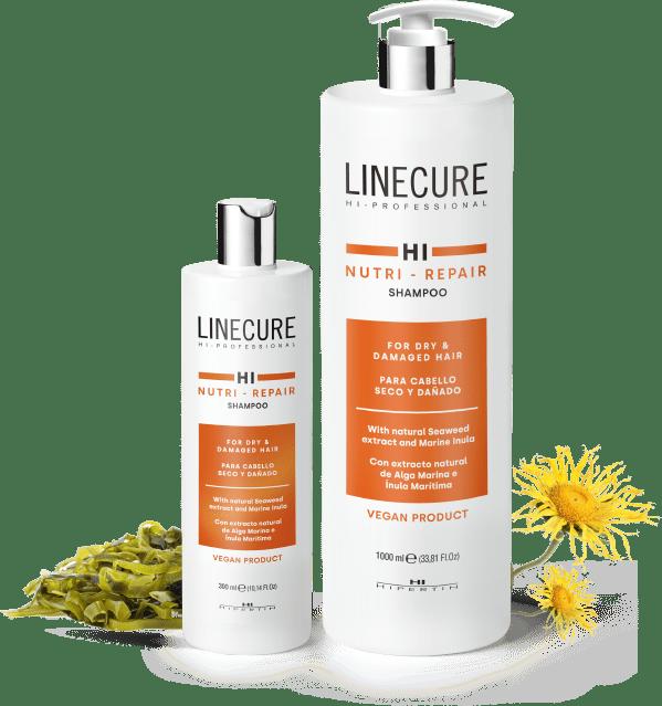 Linecure Nutri-Repair Shampoo