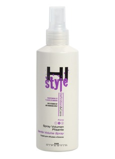 Volumen Style Spray plisante