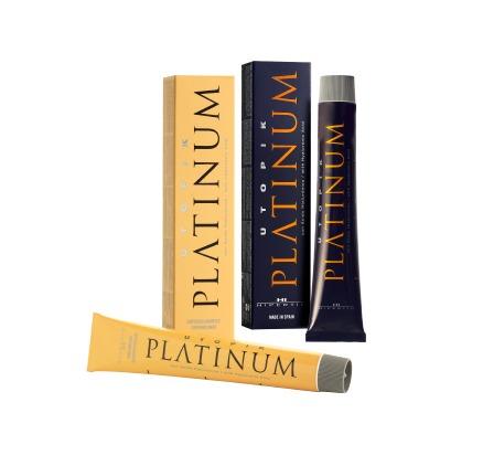 Utopik Platinum